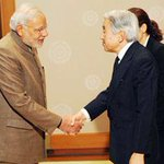 Modi takes a dig at secular friends over gifting Gita to Japanese Emperor http://t.co/jR43HywxXS http://t.co/zbs7i3KGm2