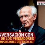 RT @elespectador: La educación y la cultura son tratadas como mercancías: Zygmunt Bauman. http://t.co/hnYiuS7Sas http://t.co/zDMJHuQVls