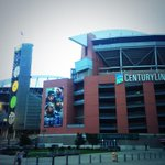 RT @SNFonNBC: Greetings from Seattle #SNF @Seahawks @packers #nflkickoff2014 http://t.co/stF2XRlkCp
