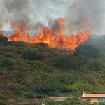 #CaliCo: ¡Preocupante cifra!, en zonas rurales se han presentado 108 incendios forestales | http://t.co/imGxXKJAlZ http://t.co/9s1gHucaiJ