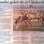 #UnDiaComoHoy 02/09/1990 SE DIO LA MAYOR CULEADA EN CLÁSICOS @CSEmelec 6 - 0 @BasuraSC PARA TODOS ESOS SUFRIDORES!!!! http://t.co/AiUGjLA6KY