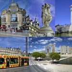 #Montpellier Hérault, Languedoc-Roussillon, #Photographie #MyMontpellier #BeautifulFrance http://t.co/I9sWII4jVp