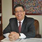 El Magistrado @wzcsg es el Coordinador General del Congreso #TendenciasAdelDerechoPúblico http://t.co/y0Zlpegmtu