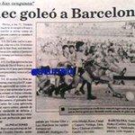 Un 2 de Septiembre asi nunca se olvida, la máxima goleada en un clásico @emelec !! http://t.co/V3bWA86l5J