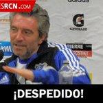 Millonarios despidió a Juan Manuel Lillo. http://t.co/esz0nD26KX http://t.co/HEOnrYifI7