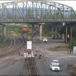 Protesters against coal and oil trains block tracks in Everett -- http://t.co/x3c4yFI2B4 http://t.co/oVTMSHxdzl