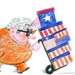 RT @fernandeznelson: Mujica, EEUU, Guantánamo .. por Arotxa en @elpaisuy ... http://t.co/6kLygfTvyt
