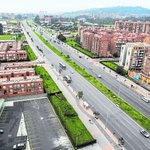 Luz verde para ampliar la avenida Boyacá http://t.co/f5V2etjbez http://t.co/moB382DKSG