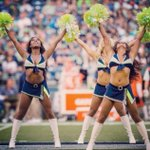 Hello Sky! We are days away from #GBvsSEA --will you have the sun shine for @TheSeaGals on #Kickoff2014 ?! #GoHawks http://t.co/AtbZ3f7rqe