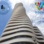 #ThePoint, reconocido a nivel Internacional como el edificio más alto de #Ecuador: http://t.co/VPFMRvLfVW http://t.co/wrmxgYEEat