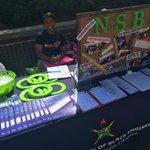 So many organizations. Only one NSBE. Come check us out on the concourse for O-Days and learn how to get involved. http://t.co/zTY086fRIV