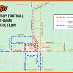 RT @OSUPOSSE: Check out alternate routes to speed up @OSUAthletics post-game traffic flow around Stillwater http://t.co/yrkwBl8LP0 http://t.co/fIJGmhMXVJ