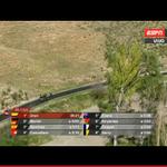 RT @Telefonica_Col: El paisa @UranRigoberto es el mejor de la crono en el segundo punto intermedio #FuerzaEscarabajos http://t.co/a6Qzf3RTdO