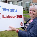 A third of Labour voters already voting Yes http://t.co/qKqDrP2wfd #indyref http://t.co/PTYmxzV5Zp