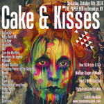 Saturday, October 4th, @akirone at #CakeAndKisses, @PaperBoxNYC, #Brooklyn. For tickets, see http://t.co/TN1gfPWMPY http://t.co/kwfupJ9Sfv