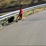 RT @vickydavilalafm: EN VIDEO: la caída de Nairo Quintana en la contrarreloj de la Vuelta a España http://t.co/drFVntVqvG @vickydavilalafm http://t.co/vYjScwfACL
