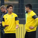 RT @GeniusFootball: Kagawa and Gundogan are back. Good old days are back. http://t.co/5Z46NLxW4K