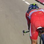 "RT @Movistar_Team: #LaVuelta: Sólo queda por llegar @NairoQuinCo. Contador ha endosado sólo 22"" a Valverde; Froome, a 29"" del murciano. http://t.co/2YyKvq1vRO"