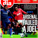 RT @aldiacr: Esta es nuestra portada de hoy 2 de setiembre. Compartila si seguís las noticias de Joel Campbell en Al Día: http://t.co/fZyhBOJye0