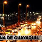 El día sábado 6 carrera nocturnas en Guayaquil @t3sports_ec @radiocityec @humbertoemelec #guayaquil #Ecuador #runner http://t.co/2599ivZPK8