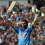 RT @ICC: .@ajinkyarahane88 is named MoM for his dazzling 106 from 100 balls against @ECB_cricket in the Fourth ODI #EngvInd http://t.co/Ds0rvwuhlB