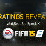 The Top 50 players in #FIFA15 revealed starting tomorrow! #FIFA15Ratings #FUT http://t.co/VlglorxwM5