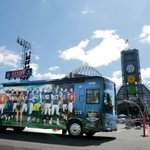The SNF Bus has made it to Seattle! #NFLKickoff is in two days! #SNFRoadtrip http://t.co/L8FOwNUfTn