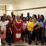 Look at this beautiful group of #ParentVolunteers @LMSAEagles #Day1 #WorkingTogether4Students @ChiPubSchools http://t.co/Glm7umF8ki