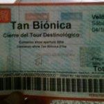 #YoEstuveEnElTourDestinologico 4/10 yo te espero Montevideo-Uruguay @CHANOTB @bambiTB @diegaTB @SebyTB @tanbionica http://t.co/TY13DOOIa8