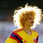 ¡Feliz cumple, @PibeValderramaP! Recuerda al colombiano en imágenes... http://t.co/4BcAhmYOt5 ¡Todo bien, todo bien! http://t.co/72lVMES5O6