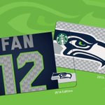 RT @ABetterSeattle: New 12 card is out! Use #Seahawks @Starbucks cards & Starbucks donates $.25 to @ABetterSeattle until 9/21. http://t.co/59M12ELSgV