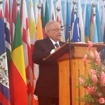 Cong President Maumoon. We, the Maldivian Proud to see you address the SIDS Conference on behalf of the Maldives. http://t.co/RM8zELA6SY