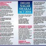 #KejriwalFirSe for Swaraj.. Mohalla committees a bright idea of SWARAJ in AAP http://t.co/uO86IKSQhL http://t.co/msKNj6wkuX