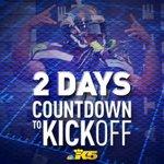 RT @KING5Sports: Time to unleash the BEAST! #Seahawks #beastmode #k5sports http://t.co/bZ9Yc3pu4u