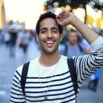 RT @SamiSlimani: Mach das beste aus deinem Leben. Genieße die Zeit mit den Menschen, die dich lieben. Verlerne nie zu lachen. ???????????? http://t.co/nVfJ02PDQu