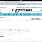 @FAlvaradoE @MashiRoberto @fdelrinconCNN @sleonabad ¿Se refiere a esto, Sr. Alvarado o hay más en otro lado? http://t.co/MwqxMeQNPW