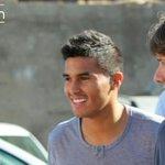 RT @ELDORSAL: Uli Dávila ya en El Mundialito para entrenarse por primera vez con el #CDTenerife. LEER: http://t.co/xknVvy9664 http://t.co/p1OodwTlXr