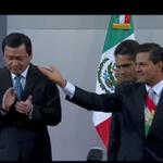 #EnVivo: Segundo informe de Gobierno de Enrique Peña Nieto. http://t.co/KaT5v5Uh5g http://t.co/gq2KxmzLgF