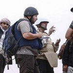 RT @denverpost: BREAKING: Video purports to show beheading of U.S. reporter Steven Sotloff (center, black helmet) by ISIS. (Getty) http://t.co/BkPhiPHST5