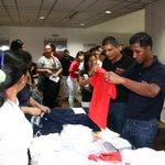 RT @isandracandanga: #Venezuela Uniformes de calidad a precios solidarios en la #FeriaEscolarSocialista2014 organizada por @minculturave http://t.co/hvOgFBcGD3
