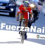"""RT @mundociclistico: #FuerzaNairo ahora a Volar más Alto Nairo """"El cóndor"""" Quintana http://t.co/cfWZj6hDru #Colombia #fb #LoMasVisto http://t.co/Y3GlTatCcz"""