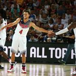 Team USA defeats New Zealand 98-71 to move to 3-0 in FIBA Group C play! http://t.co/iQYU1OBjCH