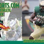 Congrats to Kenard Backman, this weeks UAB Student-Athlete of the Week! http://t.co/LVC4TWTow4
