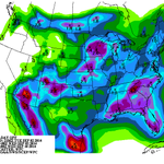 RT @KRQEMark: Deep moisture south fueled by tropical leftovers will move north & lead to big storm crop for 7 days. #nmwx #abq http://t.co/GnWVnE9sid