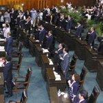 Los diputados de #Morelos tienen un grave problema de credibilidad: Lucia Meza http://t.co/FCX5xdJ0r1 || http://t.co/n67BpPALty