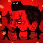 RT @Revolucion3_0: Los 7 pecados de Peña, un Informe del fracaso http://t.co/IW4bIkGgxy #SegundoInformeDeGobierno http://t.co/Drym7wwA1F