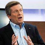 RT @CTVNationalNews: RT @CTVToronto: New poll: John Tory has commanding lead in Torontos mayoral race http://t.co/hstqx2TsNE #TOpoli http://t.co/voWKUR7aix