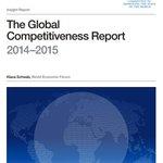 RT @monterocnn: Suiza es el país más competitivo del mundo, según @Wef Aquí puedes ver el puesto de tu país: http://t.co/2eqlZCVdjy http://t.co/cb5PvxOLWt