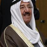 الشيخ #صباح الأحمد أمير #الكويت أول عربي و خليجي يزور #قطر للتهنئة بعد الأستقلال من الأنتداب #البريطاني http://t.co/Ctk3O7gaKj