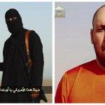 #MUNDO| Estado Islámico publica video asesinando a rehén estadounidense Steven Sotloff >>>http://t.co/BQFu5DPFGH http://t.co/NI43isgpTm